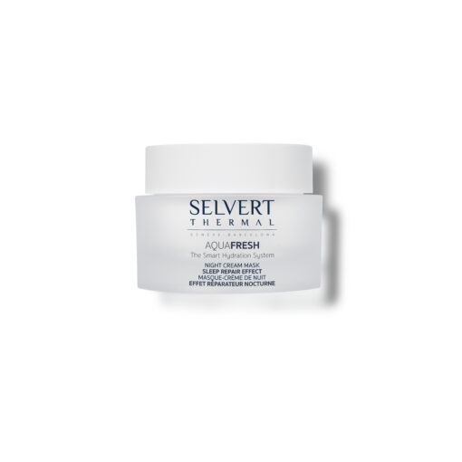 night cream mask